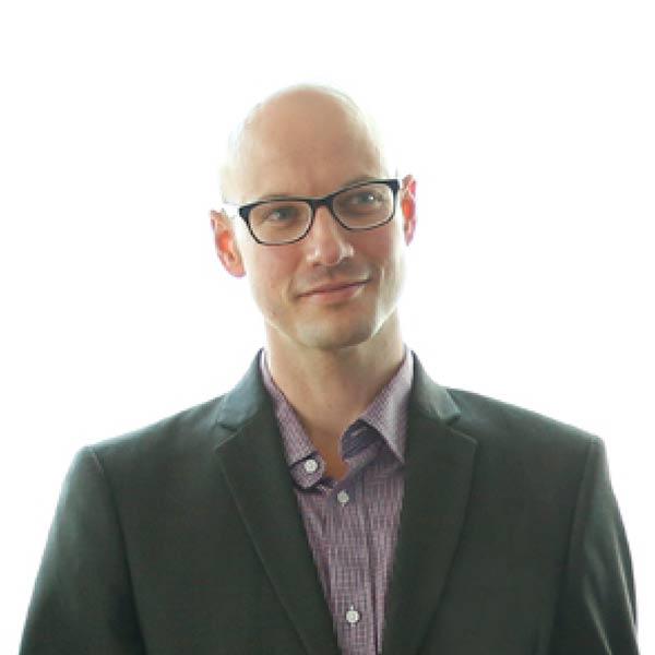 Copywriter Brisbane Martin Rusis